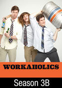 Workaholics: Hungry Like the Wolf Dog