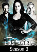 Lost Girl: Those Who Wander