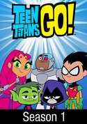 Teen Titans Go!: Dude Relax! / Laundry Day