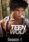 Teen Wolf: Night School