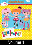 Lalaloopsy: Flight Plan