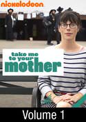 Take Me To Your Mother: Andrea Meets the Efficient Moms