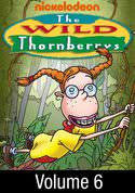 The Wild Thornberrys: Darwin Plays the Palace