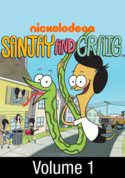 Sanjay & Craig: Coolest Dude-Snake Duo Ever!