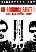 The Boondock Saints 2: All Saints Day (Director's Cut)