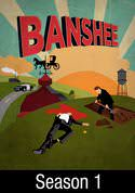 Banshee: Pilot