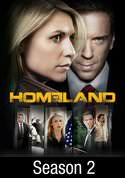 Homeland: The Clearing