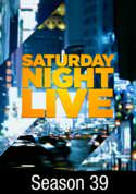 Saturday Night Live: Jonah Hill - January 25, 2014