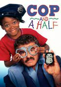 Cop and a Half