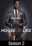 House of Lies: The Runner Stumbles