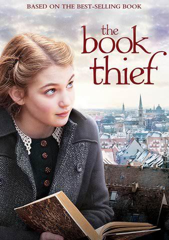 Heike Makatsch The Book Thief