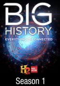Big History: The Big History Of Everything