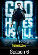 Californication: Hell Bent for Leather