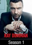 Ray Donovan: The Bag or the Bat