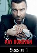 Ray Donovan: Twerk