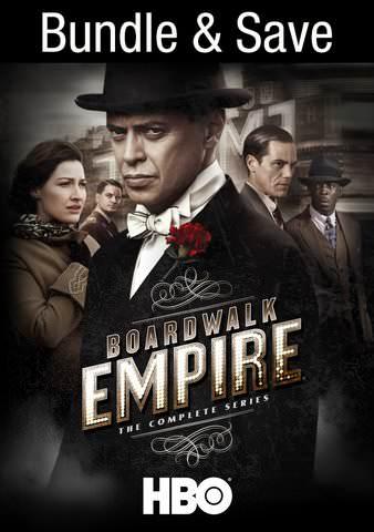 Boardwalk Empire Bundle