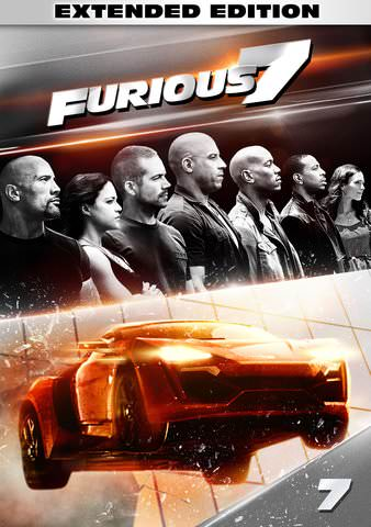 Michelle rodriguez ronda rousey fast and furious 7 - 1 part 5
