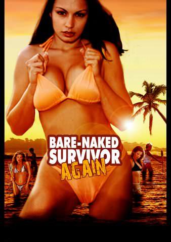 bare naked survivor trailer