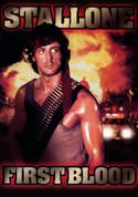 First Blood [aka Rambo: First Blood]