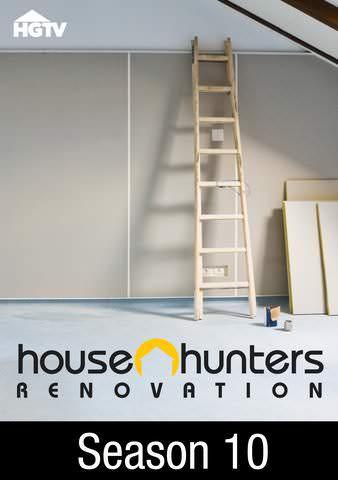Vudu House Hunters Renovation The Reno On The Lake