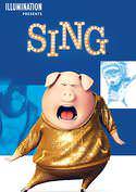 VUDU - Sing: Garth Jennings, Matthew McConaughey, Reese ...