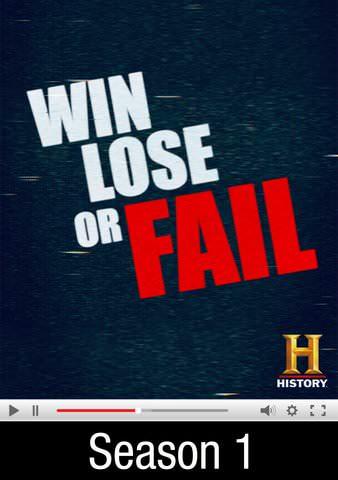 VUDU - Win Lose or Fail: Take Charge