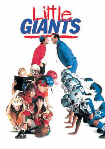 Pequeños gigantes (Little Giants)