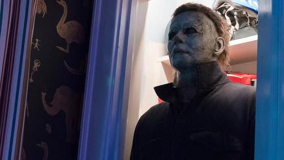 Halloween 2020 Not On Vudu Vudu   Halloween David Gordon Green, Jamie Lee Curtis, Judy Greer