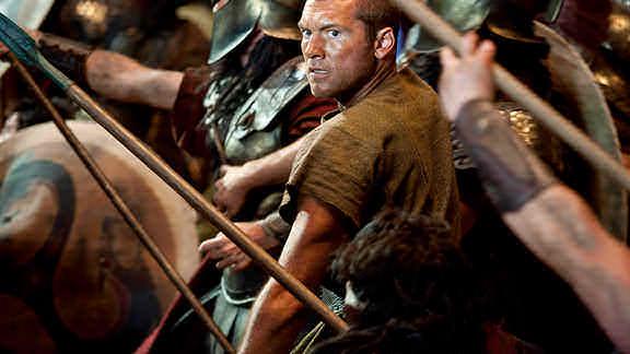 Vudu - Clash of the Titans Louis Leterrier, Sam Worthington