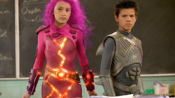 Vudu The Adventures Of Sharkboy And Lavagirl Robert Rodriguez