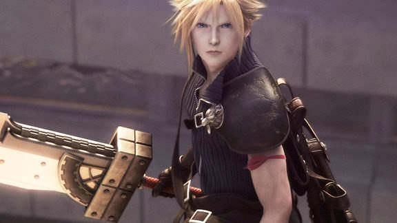 Vudu Final Fantasy Vii Advent Children Tetsuya Nomura Takahiro