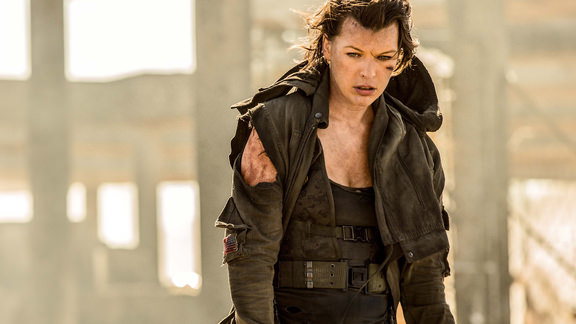 resident evil the final chapter commander lee