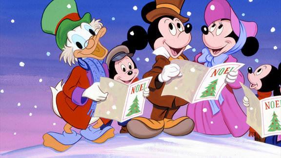 Vudu Mickey S Christmas Carol Burny Mattinson Alan Young Wayne Allwine Hal Smith Watch Movies Tv Online