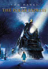 The Polar Express Digital Movie Rental