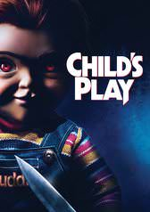 Child's Play (2019) (Digital HD Movie Rental)