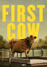 First-Cow