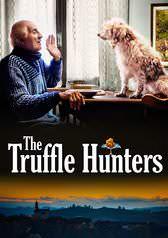 The-Truffle-Hunters