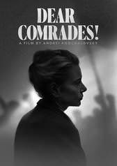 Dear-Comrades!