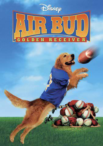 Vudu Air Bud 2 Golden Receiver Richard Martin Kevin Zegers Cynthia Stevenson Gregory Harrison Watch Movies Tv Online
