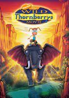 Vudu - The Wild Thornberrys: Volume 6 Lacey Chabert, Jodi