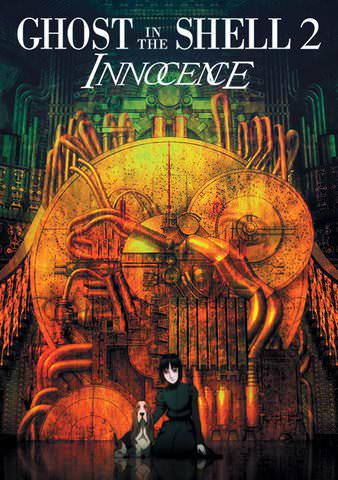 Vudu Ghost In The Shell 2 Innocence Dubbed In English Mamoru Oshii Richard Epcar Mary Elizabeth Mcglynn Crispin Freeman Watch Movies Tv Online