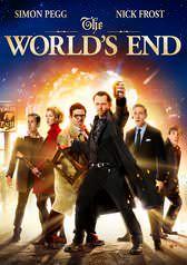 Deals on The Worlds End 4K UHD Digital
