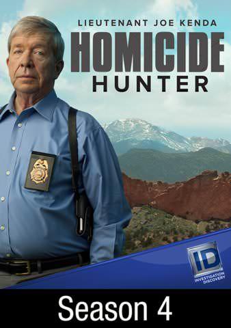 homicide hunter season 4