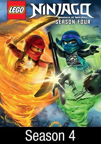 Vudu - Lego Ninjago: Masters of Spinjitzu: Season 4 Jillian Michaels ...