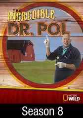 Vudu - The Incredible Dr  Pol: Season 8 Jan Pol, Charles Pol, Diane