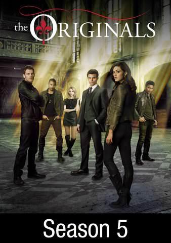 Vudu - The Originals: Season 5 , Watch Movies & TV Online
